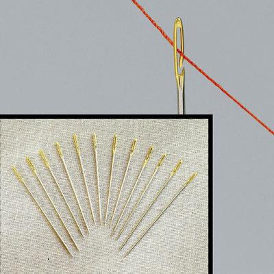 Instant Threading Needles