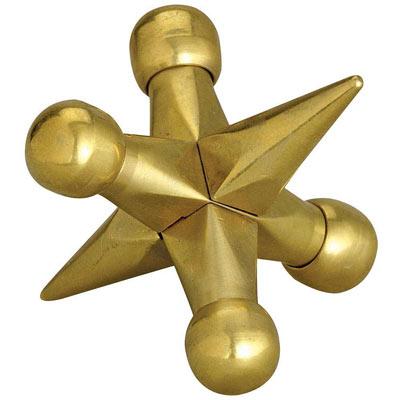 Brass Jax