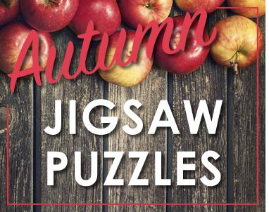 New Autumn Puzzles