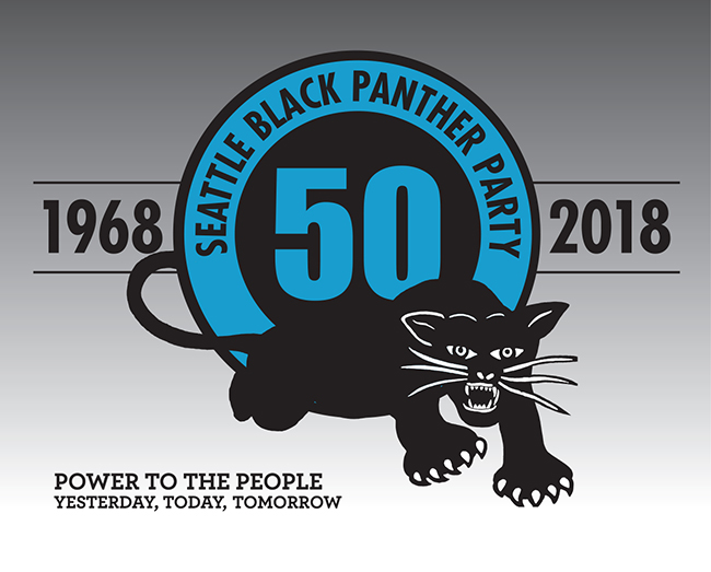 The Black Panther Party: Seattle and the Nation