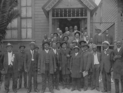 Afro-American Council