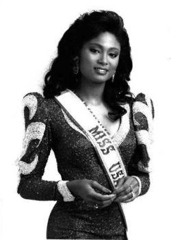first black miss usa kenya