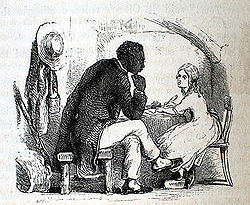 Tom and Eva From Uncle Tom's Cabin.jpg