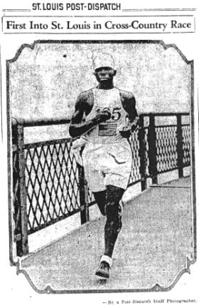 bunion derby the 1928 footrace across america