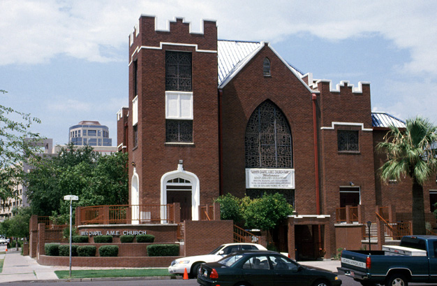 Tanner Chapel AME Church