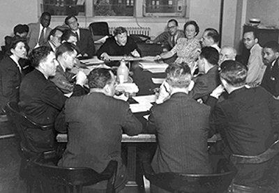 President's Committee on Fair Employment Practice (FEPC)