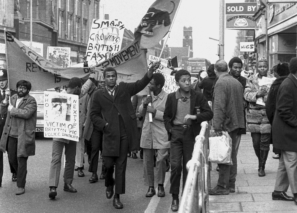 British Black Panther Party 1968 1973 Blackpast