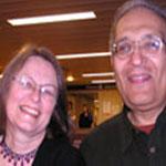 Theodore & Marie Spearman