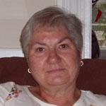 Rose Mary Graveline