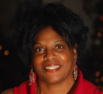 Brenda Ellis Fredericks