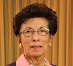 Minnie A. Collins