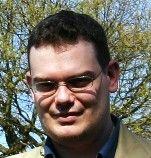 Ian Bernard