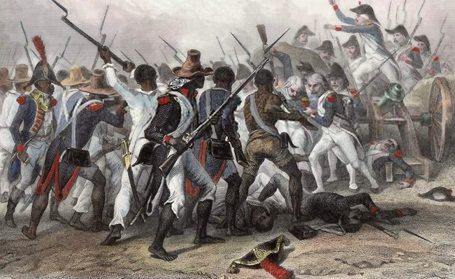 High School Vs College Essay Compare And Contrast Haitian Revolution  Computer Science Essay Topics also What Is A Thesis In An Essay Haitian Revolution   Blackpast Good Synthesis Essay Topics