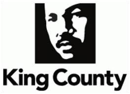 Official Martin Luther King County Logo