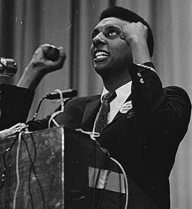"(1966) Stokely Carmichael, ""Black Power"" • BlackPast"