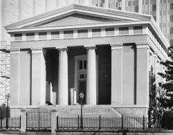 First Baptist Richmond