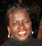 Dianne Washington