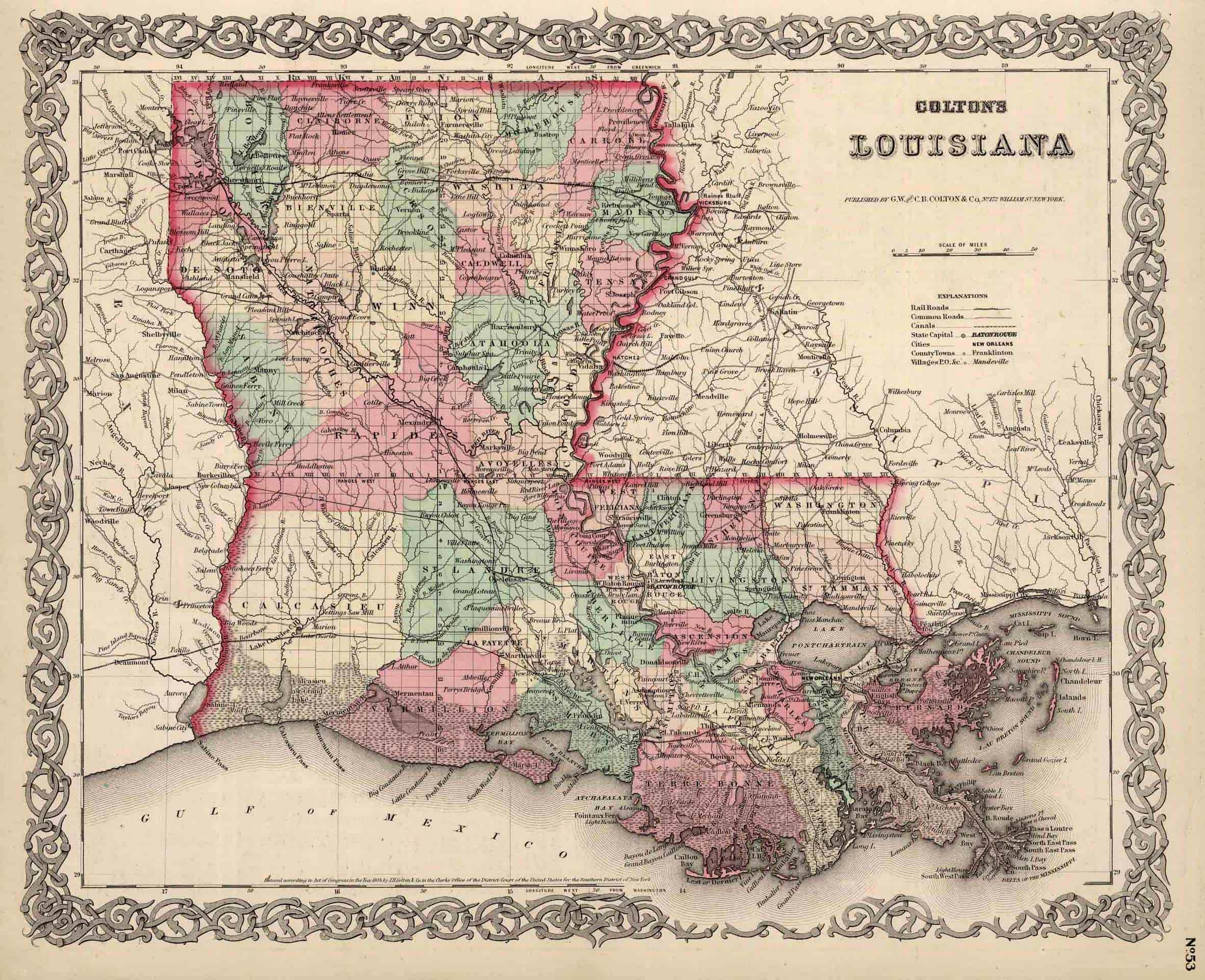 Opelousas Louisiana Map.Opelousas Massacre 1868 Blackpast
