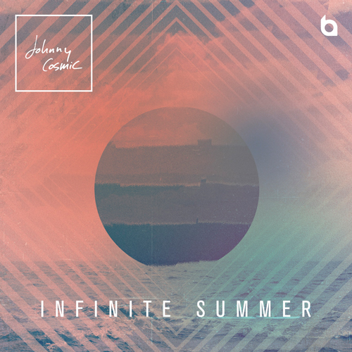 Johnny Cosmic: Infinite Summer