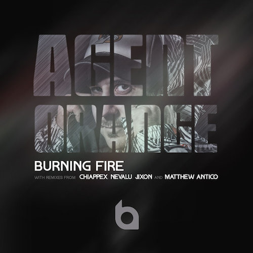 Agent Orange: Burning Fire
