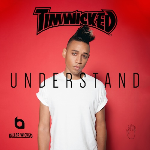 Tim Wicked: Understand Remix EP
