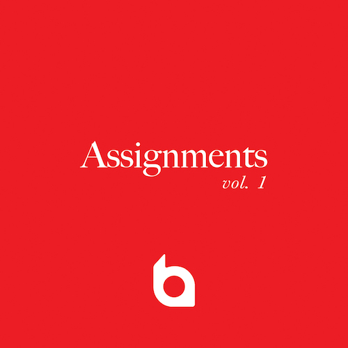 Various Artists: Assignments Vol 1