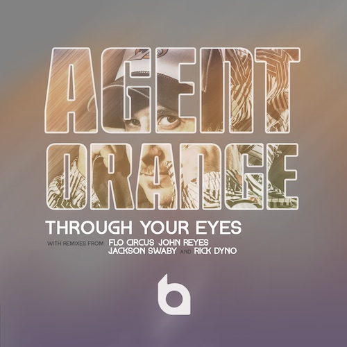Agent Orange: Through Your Eyes