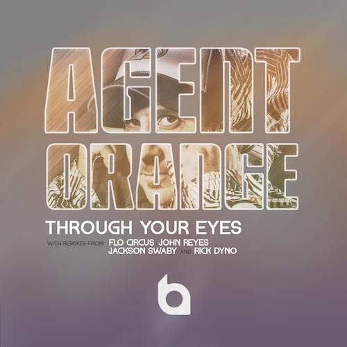 Agent Orange: Through Your Eyes