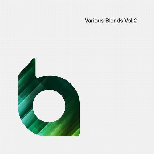 Various Artists: Various Blends Vol. 2