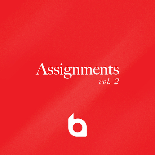 Various Artists: Assignments Vol 2
