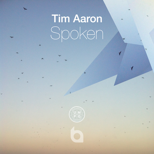 Tim Aaron: Spoken