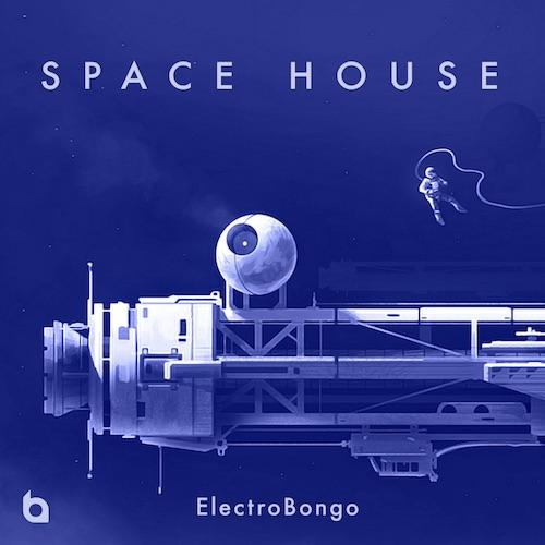 ElectroBongo: Space House