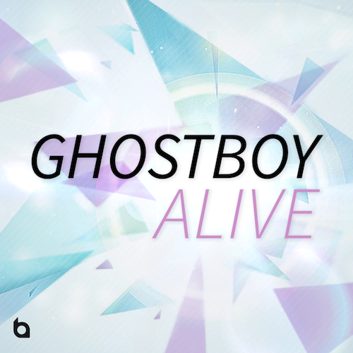 Ghost Boy: Alive