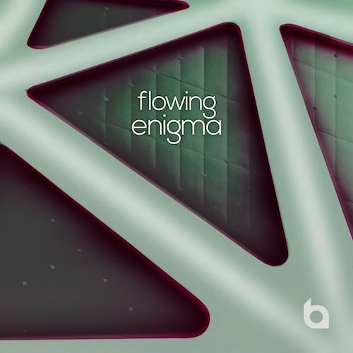 Flowing Enigma : Flowing Enigma