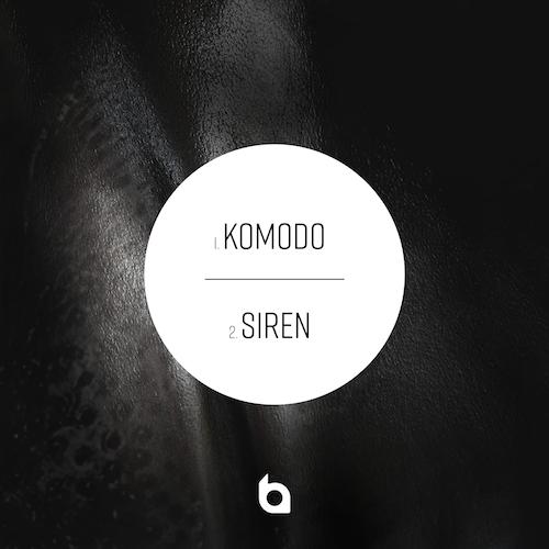 AKRS: Komodo