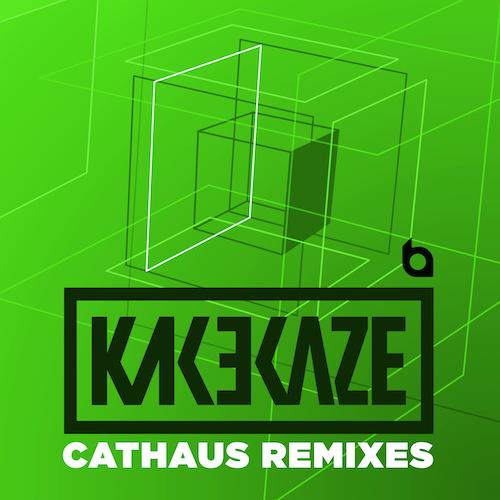 DJ Kakekaze: Cathaus