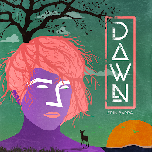 Erin Barra: Dawn