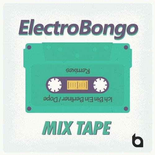 ElectroBongo: Mixtape
