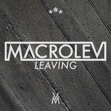 Leaving Project made with Ableton Live by MACROLEV : Blend