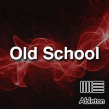 Back 2 Old School Template Project 2 by We Make Dance Music