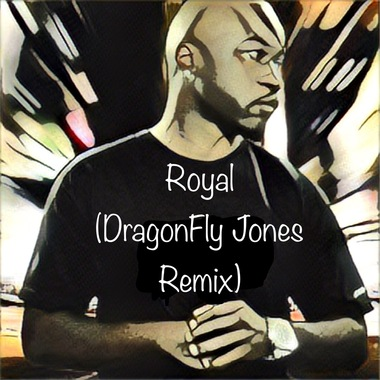 Royal - Acapella - Remix Contest made with Maschine 2 by