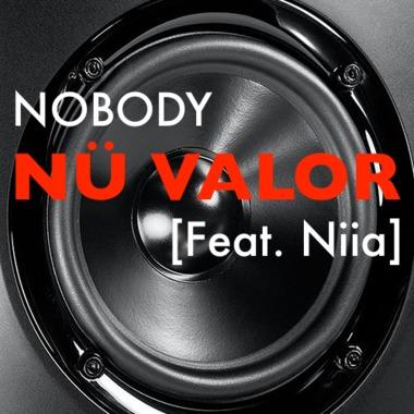 Nobody (Full Stems) by NÜ VALOR : Blend