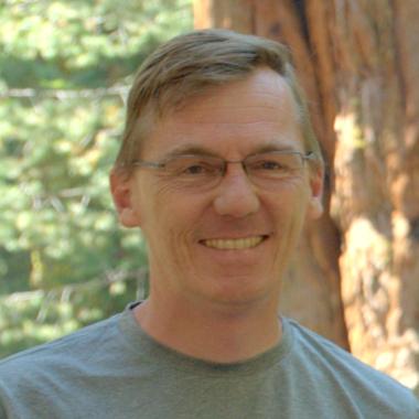 Kurt Jensen : Blend