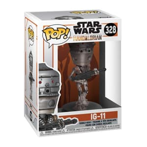 Funko IG-11, Available on Amazon for 27% Off