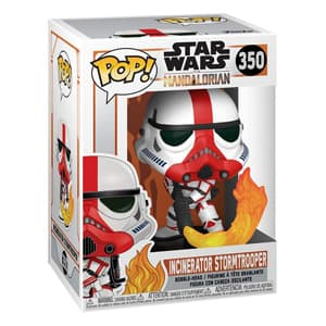 Funko Incinerator Stormtrooper, Available on Amazon