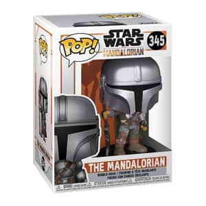 Funko The Mandalorian, Available on Amazon