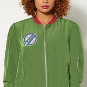 Boba Fett Bomber Jacket, Only Available at Spencer's Online