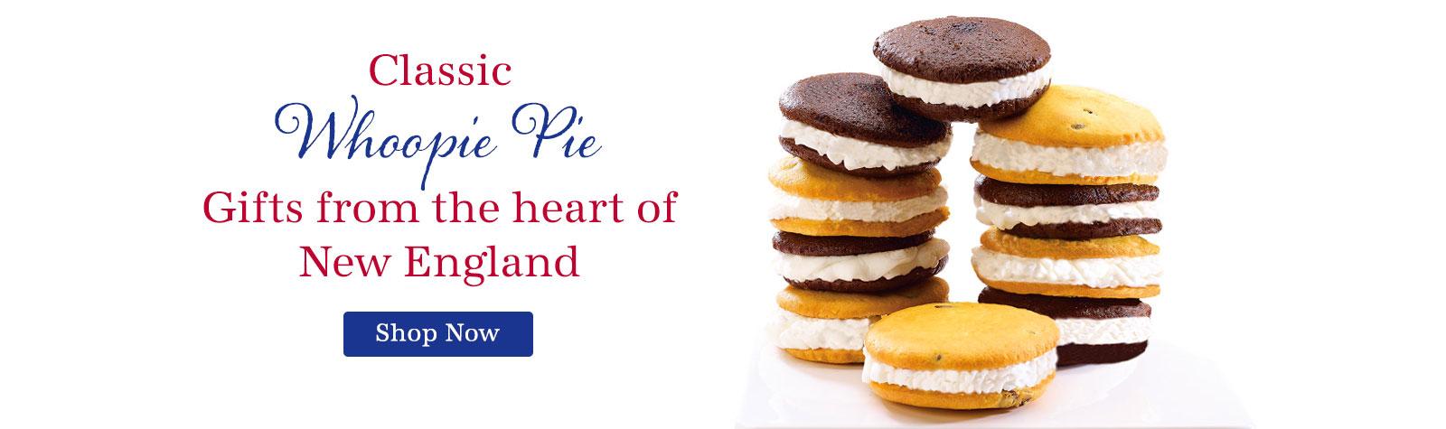 Classic Whoopie Pie