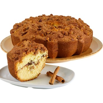 Best Selling Coffee Cake Online