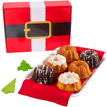 Santas Minis